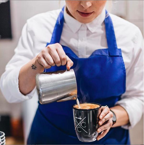 Food Service coffee cup procurement Australia